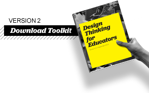 Design Thinking For Teachers